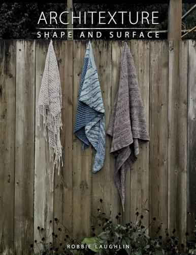 Architexture - Shape and Surface (Cover)